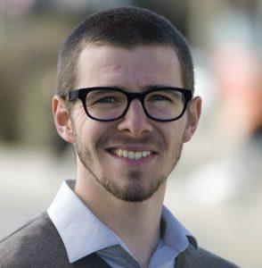 Matthieu Lavoyer, Conseiller communal à Peseux jusqu'à fin 2016.